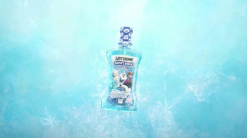 Listerine Total Care TV Spot, 'Messages' - Thumbnail 10