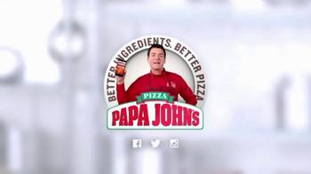 Papa John's Pay$hare TV Spot, 'Split the Check' - Thumbnail 5