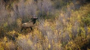 Wyoming Tourism TV Spot, 'Not Meant to Be Tamed'