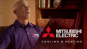 Mitsubishi Electric TV Spot, 'Parking Gate' Featuring Corey Pavin - Thumbnail 10