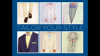 Tailor Your Style thumbnail