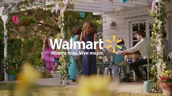 Walmart TV Spot, '¿Cómo Celebras tú la Pascua?' [Spanish] - Thumbnail 8