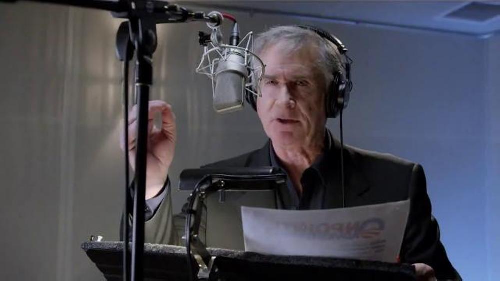 Wait, I Know That Voice... Car Commercial Celebrity ...