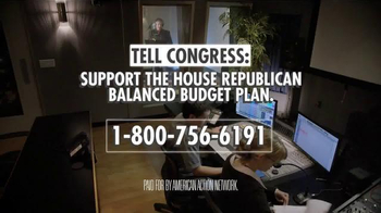 American Action Network TV Spot, 'ObamaCare Voice Over' - Thumbnail 7