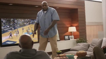 AT&T TV Spot, 'March Madness Legends: Strong Nickname' - 54 commercial airings