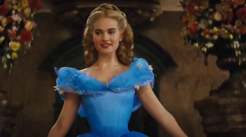 JCPenney TV Spot, 'Tu Destino para Cinderella y Disney' [Spanish] - 80 commercial airings