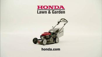 Honda Lawn Mowers TV Spot, 'Walkers' - Thumbnail 10