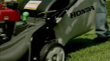 Honda Lawn Mowers TV Spot, 'Walkers' - Thumbnail 6