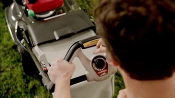 Honda Lawn Mowers TV Spot, 'Walkers' - Thumbnail 7