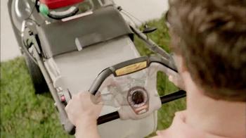 Honda Lawn Mowers TV Spot, 'Walkers' - Thumbnail 8