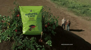 Miracle-Gro Nature's Care TV Spot, 'Can I Touch It' - Thumbnail 8