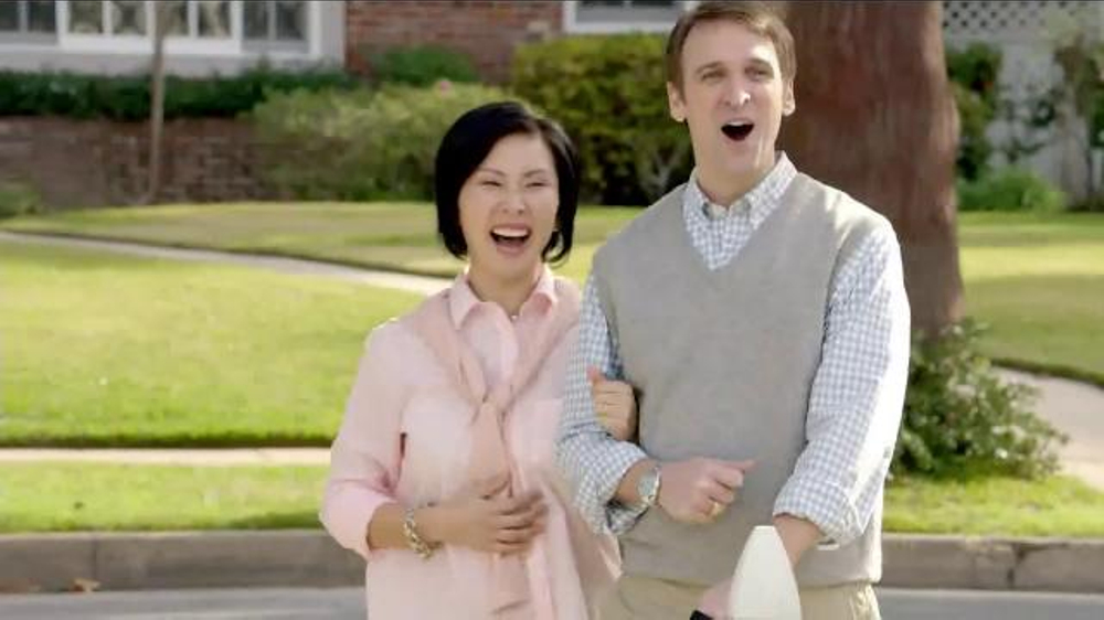 TruGreen TV Commercial, 'The Yardley's: Neighbors'