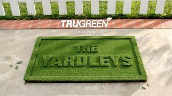 TruGreen TV Spot, 'The Yardley's: Neighbors' - Thumbnail 1
