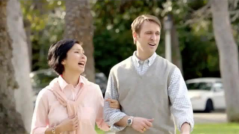 TruGreen TV Spot, 'The Yardley's: Neighbors' - Thumbnail 3