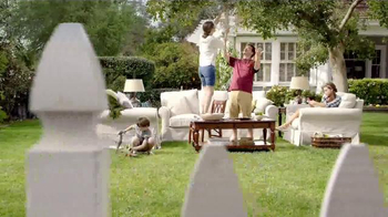 TruGreen TV Spot, 'The Yardley's: Neighbors' - Thumbnail 7