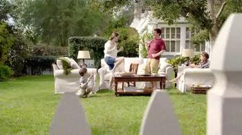TruGreen TV Spot, 'The Yardley's: Neighbors' - Thumbnail 8