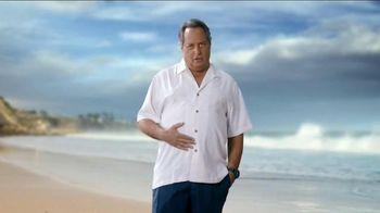GoDaddy TV Spot, 'The Beach' Featuring Jon Lovitz - 850 commercial airings