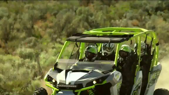 Can-Am Ready to Ride Sales Event TV Spot, 'Don't Miss Out' - Thumbnail 1