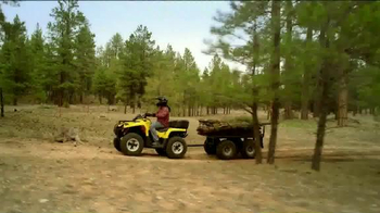 Can-Am Ready to Ride Sales Event TV Spot, 'Don't Miss Out' - Thumbnail 4