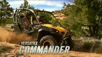 Can-Am Ready to Ride Sales Event TV Spot, 'Don't Miss Out' - Thumbnail 5