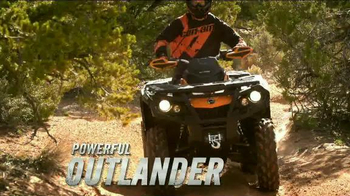 Can-Am Ready to Ride Sales Event TV Spot, 'Don't Miss Out' - Thumbnail 6