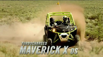 Can-Am Ready to Ride Sales Event TV Spot, 'Don't Miss Out' - Thumbnail 7