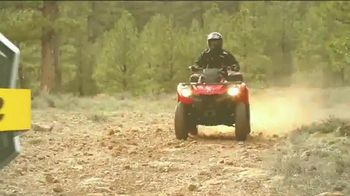 Can-Am Ready to Ride Sales Event TV Spot, 'Don't Miss Out'