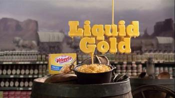 Velveeta Shells & Cheese TV Spot, 'Liquid Gold Rush: Harmonica' - Thumbnail 9