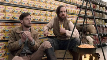 Velveeta Shells & Cheese TV Spot, 'Liquid Gold Rush: Harmonica' - 12888 commercial airings