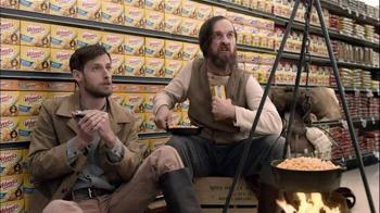 Velveeta Shells & Cheese TV Spot, 'Liquid Gold Rush: Harmonica' - Thumbnail 5