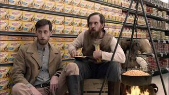 Velveeta Shells & Cheese TV Spot, 'Liquid Gold Rush: Harmonica' - Thumbnail 7