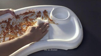 Clorox Pump 'N Clean TV Spot, 'Cooking and Cleaning' - Thumbnail 6