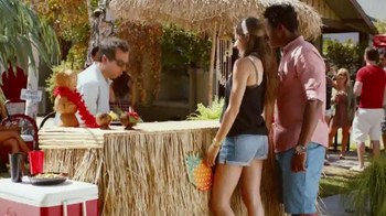Redd's Wicked Apple Ale TV Spot, 'Steve-a-Rita' - Thumbnail 1