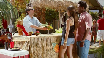 Redd's Wicked Apple Ale TV Spot, 'Steve-a-Rita' - Thumbnail 2