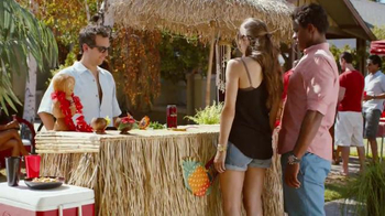 Redd's Wicked Apple Ale TV Spot, 'Steve-a-Rita' - Thumbnail 5