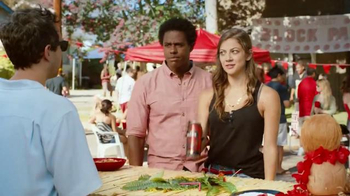 Redd's Wicked Apple Ale TV Spot, 'Steve-a-Rita' - Thumbnail 6