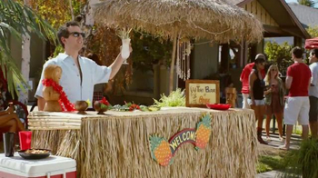 Redd's Wicked Apple Ale TV Spot, 'Steve-a-Rita' - Thumbnail 7
