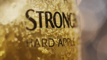 Strongbow Hard Cider TV Spot, 'Award' Featuring Patrick Stewart - Thumbnail 2