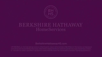 Berkshire Hathaway HomeServices TV Spot, 'Calls' - Thumbnail 10