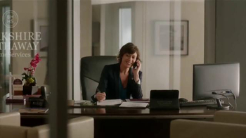 Berkshire Hathaway HomeServices TV Spot, 'Calls' - Thumbnail 7
