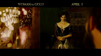Woman in Gold - Thumbnail 1