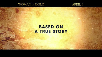 Woman in Gold - Thumbnail 2