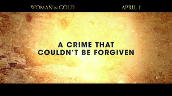 Woman in Gold - Thumbnail 3