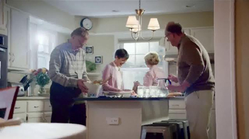 MetLife TV Spot, 'Dinner Party' - 3317 commercial airings