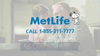 MetLife TV Spot, 'Dinner Party' - Thumbnail 10