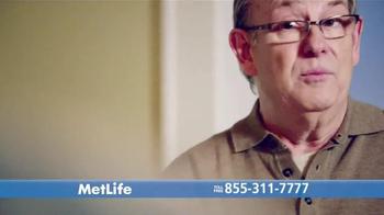 MetLife TV Spot, 'Dinner Party' - Thumbnail 5