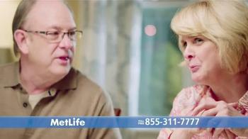 MetLife TV Spot, 'Dinner Party' - Thumbnail 7