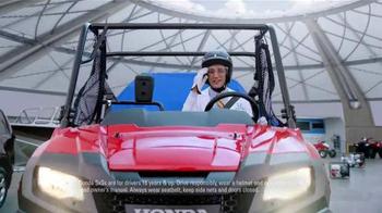 Honda Dream Garage Sales Event: 2015 Pilot 2WD LX TV Spot, 'Dream Deals' - Thumbnail 6