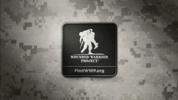 Wounded Warrior Project TV Spot, 'Step Up' - Thumbnail 10