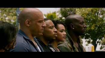 Furious 7 - Alternate Trailer 18